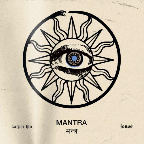 Płyta - Kacper HTA - Fonos - Mantra - GHETTO WEAR