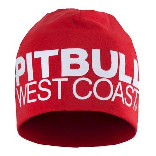 Czapka Zimowa Pit Bull West Coast - PIT BULL WEST COAST