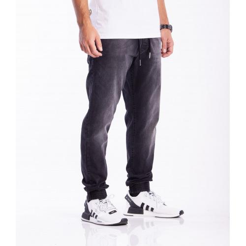 Spodnie Jogger SSG - Jeans Wycierane - SSG