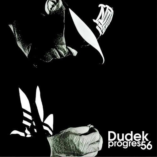 Płyta - Dudek P56 - PROGRES 56 - Dudek P56
