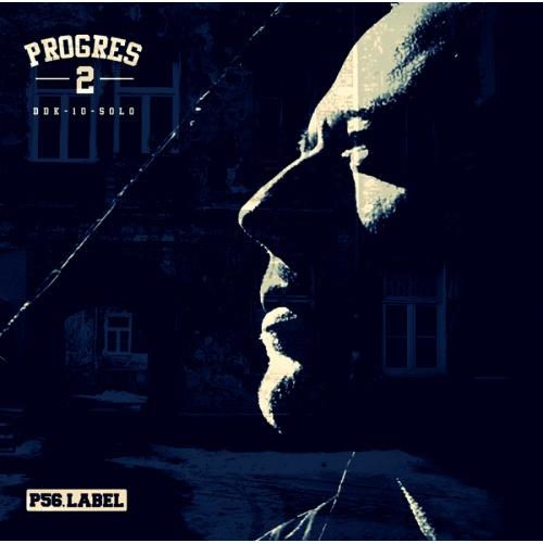 Płyta - Dudek P56 - PROGRES 2 - Dudek P56