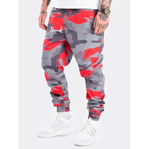 Spodnie Jogger Stoptocent - Classic - STOPROCENT