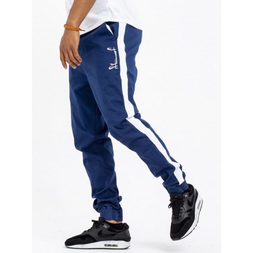Spodnie Jogger Stoprocent - Classic19 Lampas - STOPROCENT