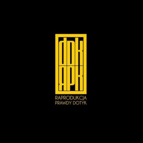 Płyta - Dudek P56 - Raprodukcja - Prawdy Dotyk - Dudek P56