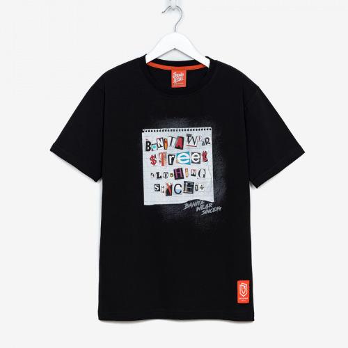Koszulka Banita Wear - Kindap - BANITA WEAR