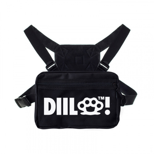 Chestbox DIIL Gang - DIIL GANG