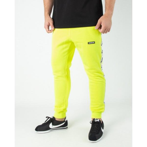 Spodnie Dresowe New Bad Line - Lampas