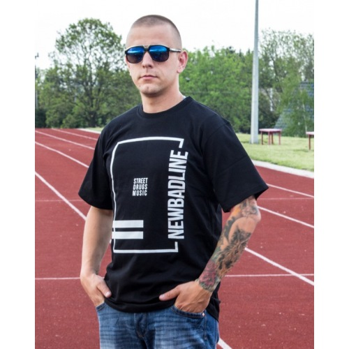Koszulka New Bad Line - SDM - NEW BAD LINE
