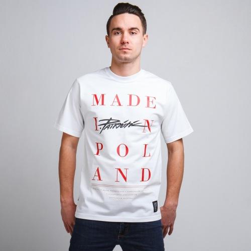 Koszulka Patriotic - Made - PATRIOTIC