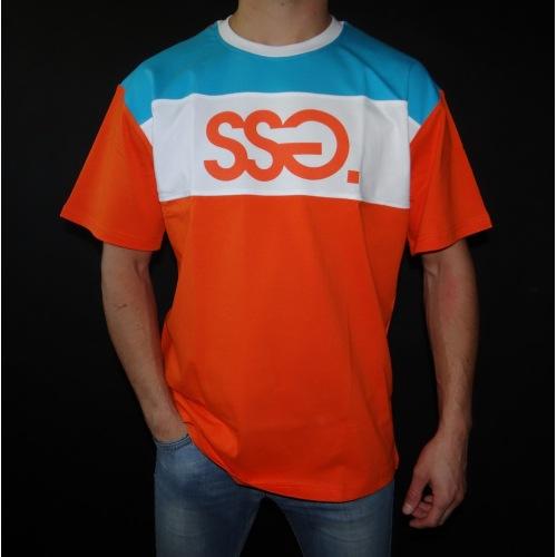 Koszulka SSG Wear - Triple - SSG