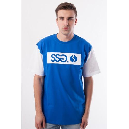 Koszulka SSG - Logo Cheber - SSG