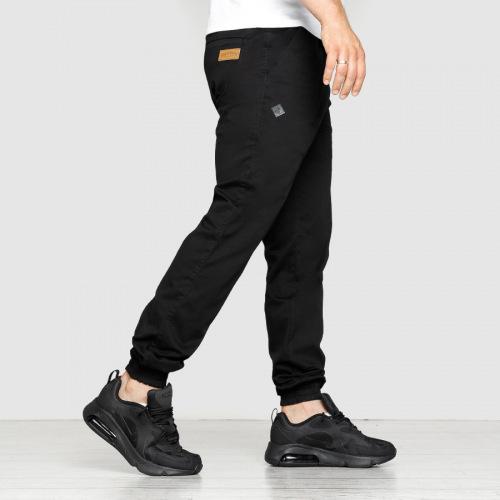 Spodnie Jogger GM Wear - Chino - GANJA MAFIA