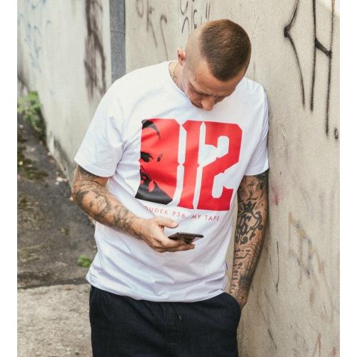 Koszulka P56 - D12 - Dudek P56