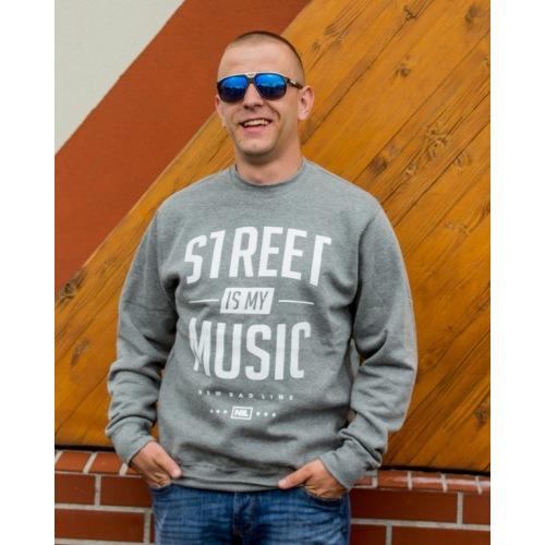 Bluza NewBadLine - Street - NEW BAD LINE