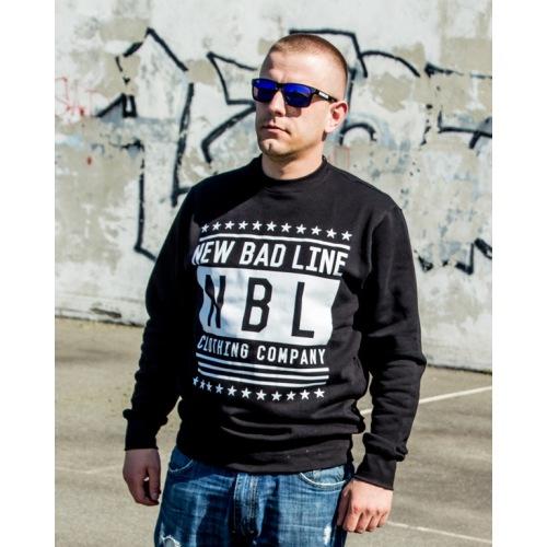 Bluza NewBadLine - SDM - NEW BAD LINE