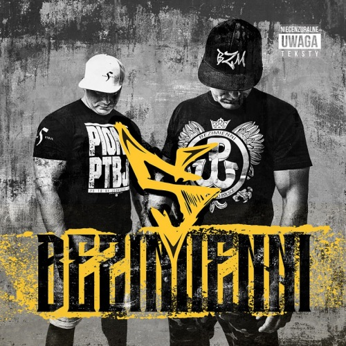 Płyta - Bezimienni - 5 - PATRIOTIC