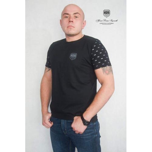 Koszulka HDS - Classic - HDS