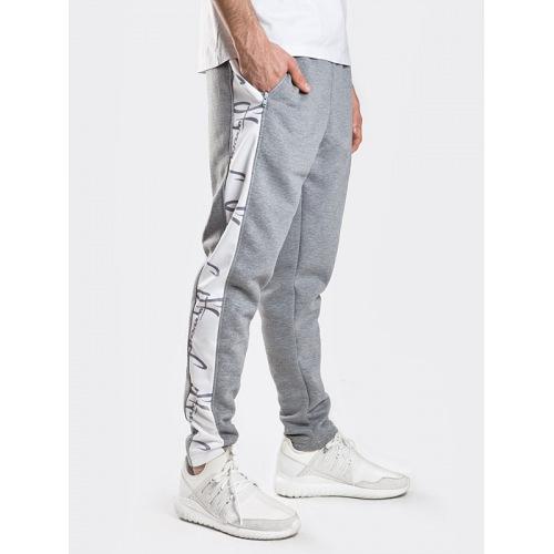 Spodnie Dresowe Stoprocent - Linez - STOPROCENT