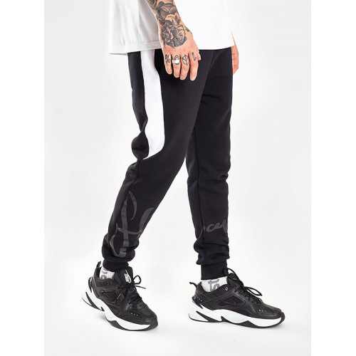 Spodnie Dresowe Stoprocent - Legtag - STOPROCENT