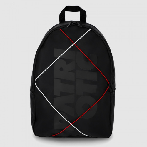 Plecak Patriotic - CLS - PATRIOTIC