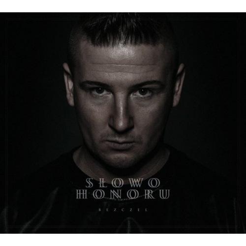 Płyta - Bezczel - Słowo Honoru - PATRIOTIC
