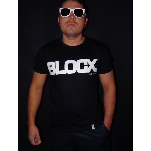 KOSZULKA BLOCX - BLOCX