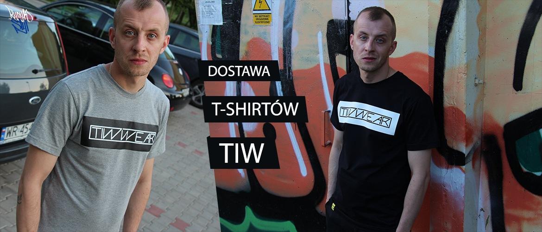 Koszulki TiW