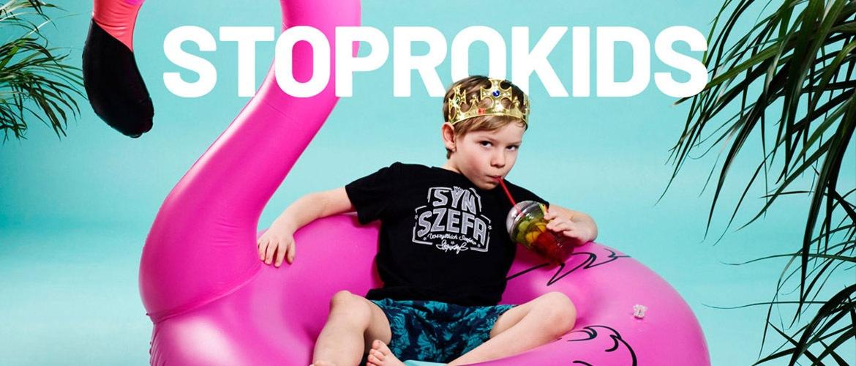 Stoprocent kids